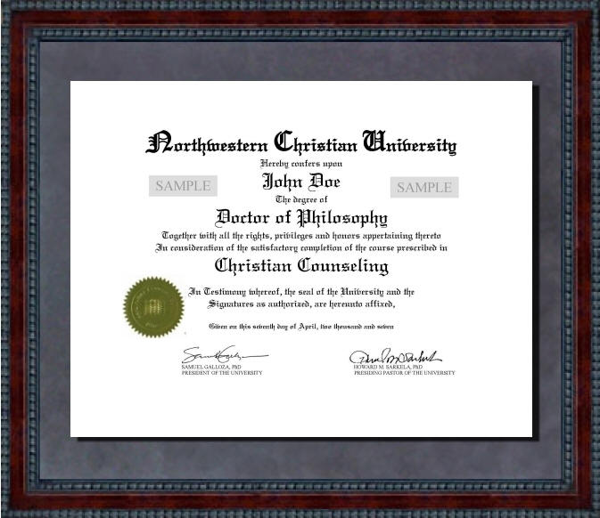 Christian Counseling easiest majors to get into college